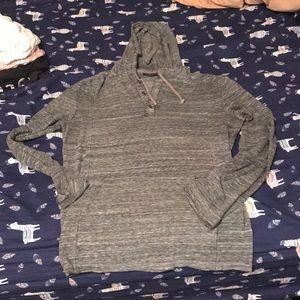 Marc Anthony grey thin M hoodie